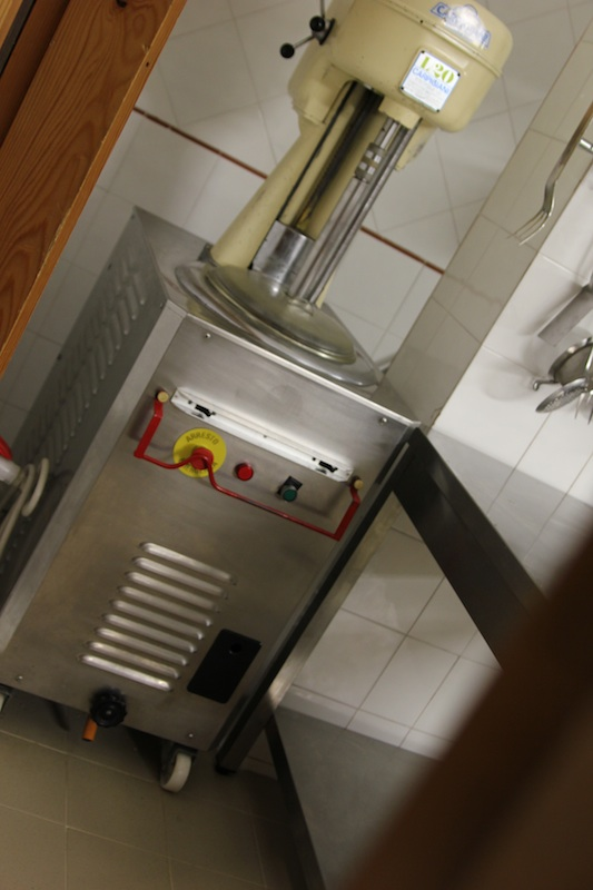 best gelato machine for home